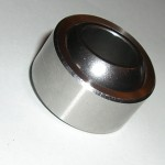 SLR Center Link Bearing Replacements